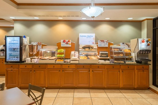 Socorro, NM: Enjoy our complementary Express Start breakfast