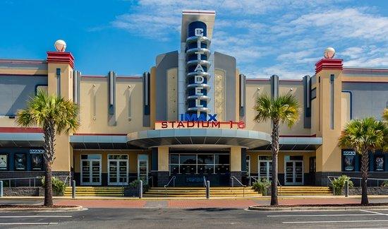Citadel Mall IMAX Stadium 16