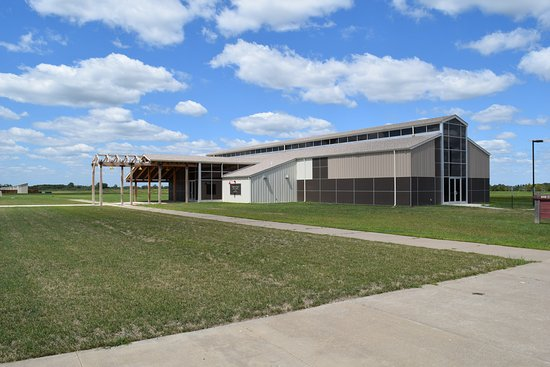 Sparta, IL: Trap Shooting Hall of Fame and Museum