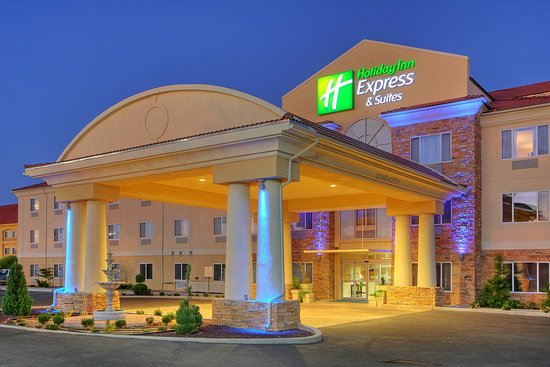 Holiday Inn Express Hotel & Suites Tucumcari