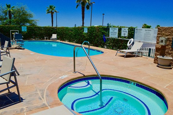 Calexico, CA: Hotel Feature