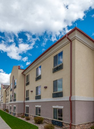 Photo of Holiday Inn Express Hotel & Suites Vernal