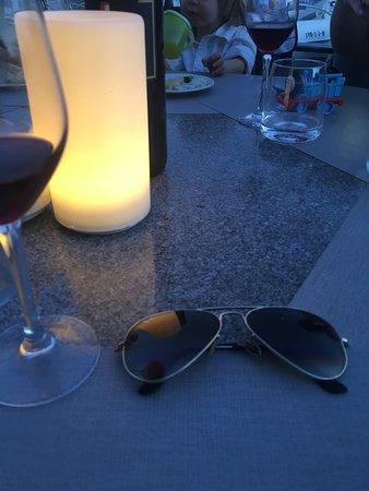 Pleasant evening.