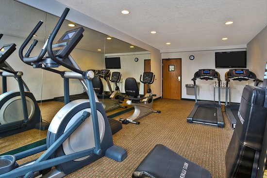 Petoskey, MI: Fitness Center
