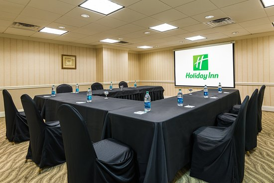 Holiday Inn - Mobile Downtown/Historic District: Meeting Room
