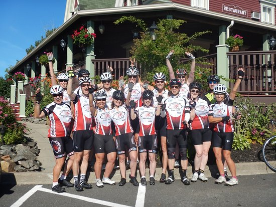 Eastwind Cycle: that is us!