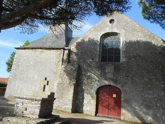 Chapelle de Prigny