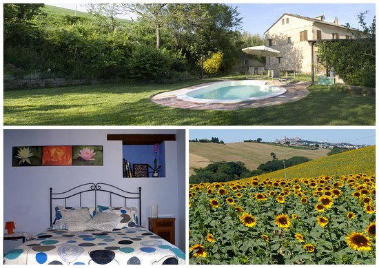 Casa il Girasole bed & breakfast