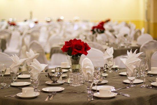 Эверетт, Вашингтон: Banquet Room