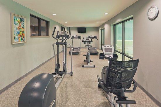 Эверетт, Вашингтон: Fitness Center