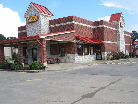 THE 10 BEST Restaurants Near University of Central Arkansas ... Uca Prince Center Campus Map on
