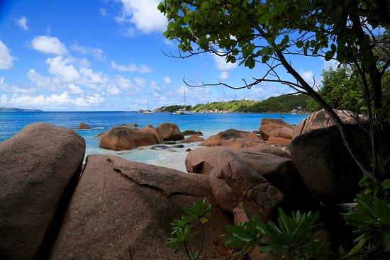 Isla Praslin, Seychelles: Beautiful