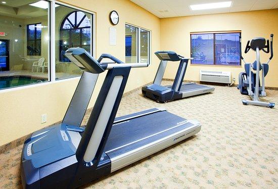 Rocky Mount, Virginie : Fitness Center