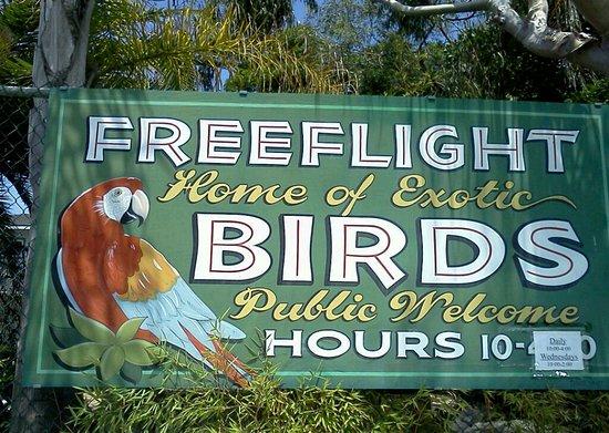 Del Mar, CA: Sign