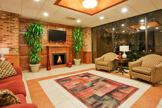 Holiday Inn Roanoke Valley View: Welcome to the Holiday Inn Valley View!