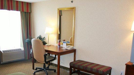Γουίλμινγκτον, Οχάιο: Guest Room