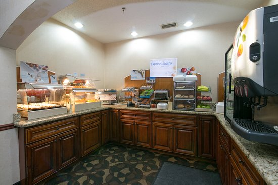 Sycamore, IL: Our Smart Start Breakfast