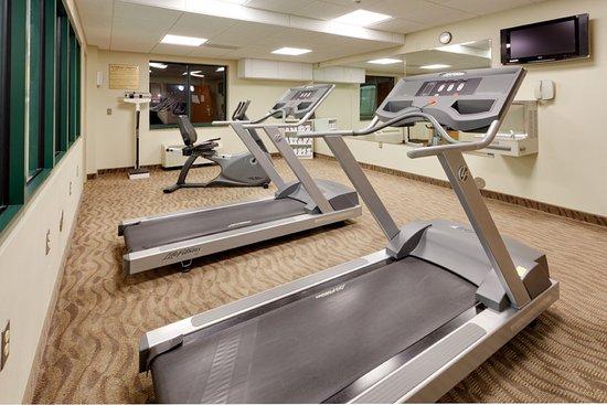 Victor, NY: Fitness Center