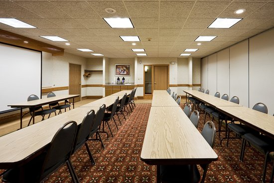 Warsaw, IN: Meeting Room