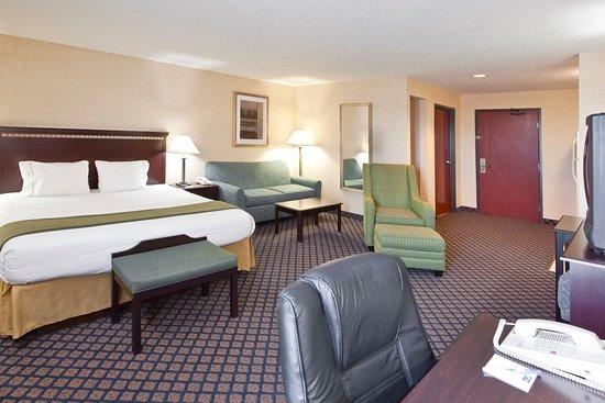 Sunbury, Οχάιο: Executive Suite