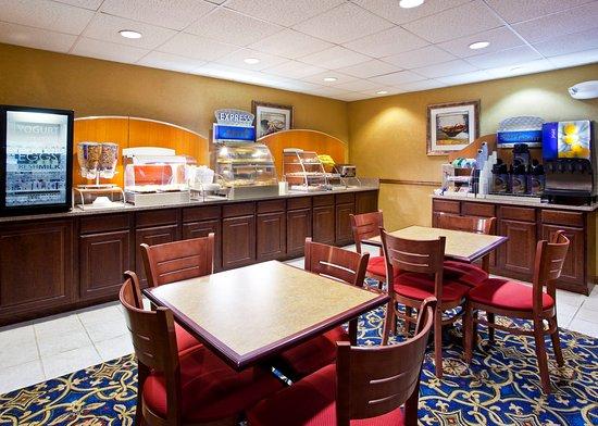 Sunbury, Οχάιο: Meeting Room