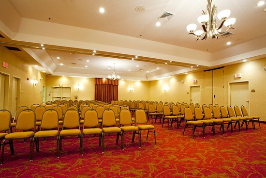 Port Wentworth, GA: Ballroom