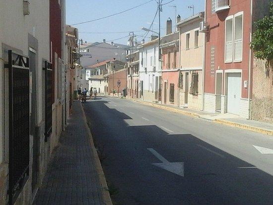 Archivel, İspanya: Archival