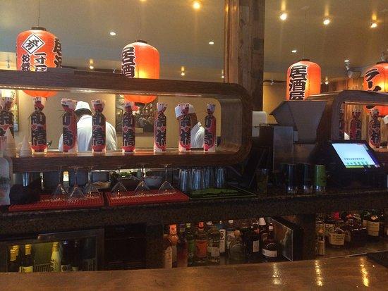 Photo of Japanese Restaurant Rise Sushi & Sake Lounge at 3401 N Southport Ave, Chicago, IL 60657, United States