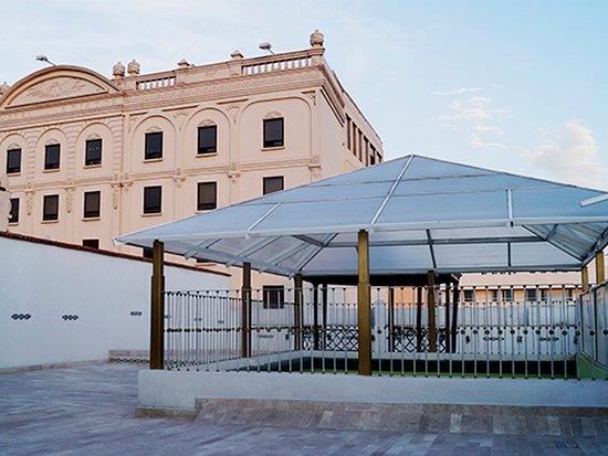 Small Luxury Hotel Azcami