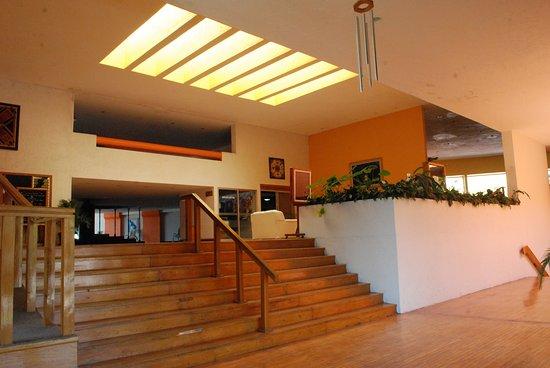 Hotel Aristos Mirador Cuernavaca: Hotel