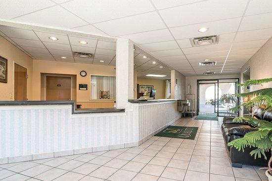 Quality Inn Binghamton West: Miscellaneous