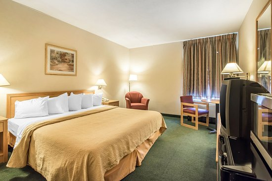 Quality Inn Binghamton West: Miscellaneous