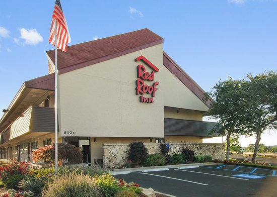 Red Roof Inn Cleveland - Independence : Exterior