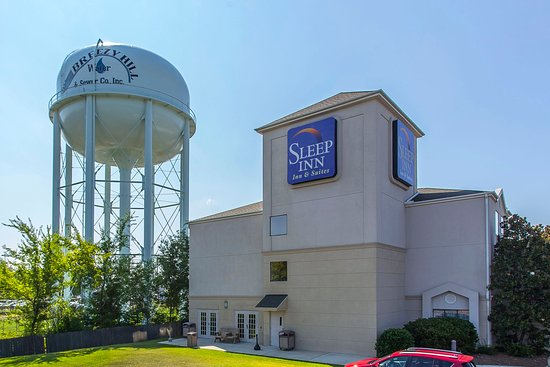 Sleep Inn And Suites North Augusta