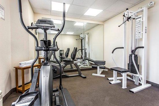 Βόρεια Augusta, Νότια Καρολίνα: Fitness