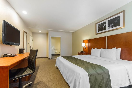 Quality Inn Silicon Valley: Miscellaneous
