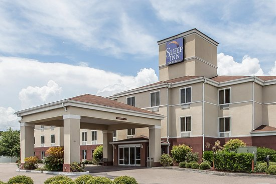Sleep Inn And Suites Kingsland