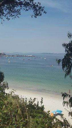 Playa de Aguete