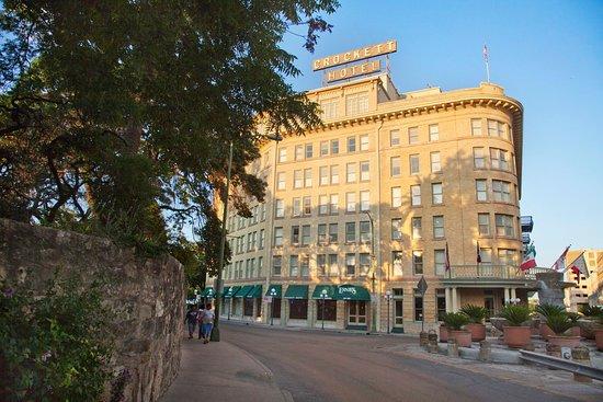 Photo of Crockett Hotel San Antonio