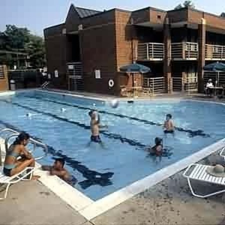 Governor's Inn - Colonial Williamsburg: Recreational Facilities