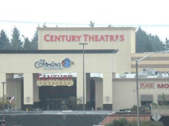 Century Theater, Federal Way, Washington