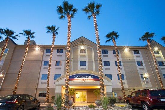 Candlewood Suites Yuma