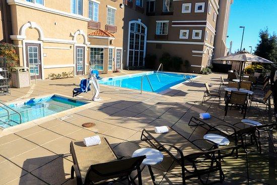 Milpitas, Kalifornia: Swimming Pool