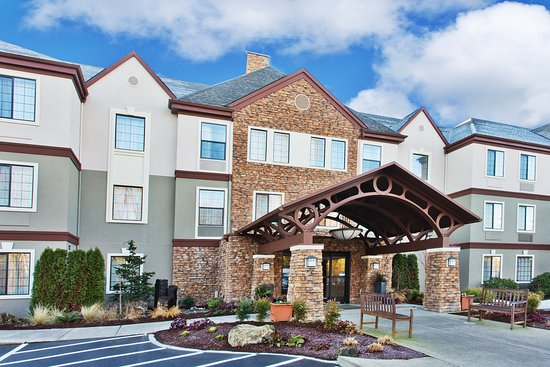 Staybridge Suites Portland- Airport