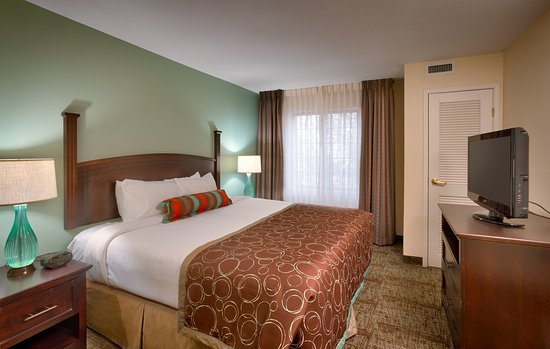 Peoria, IL: Have your own space, in our one or two bedroom suites