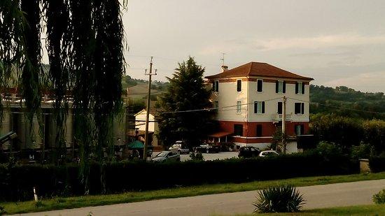 Casa Vinicola Geminiani