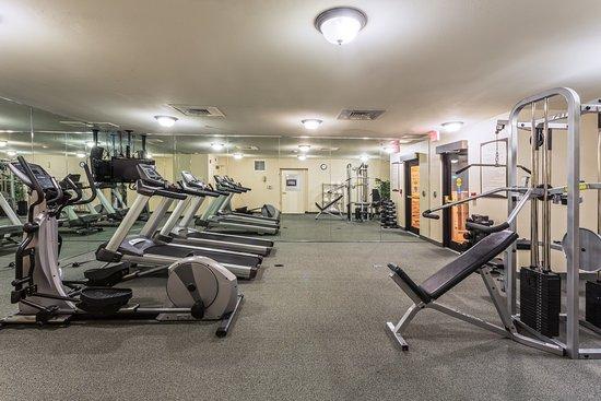 Staybridge Suites Tallahassee I-10 East: Complimentary Guest Fitness Center