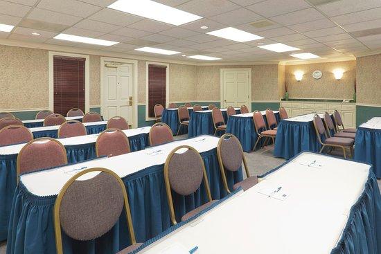 ซานบรูโน, แคลิฟอร์เนีย: Conference Room