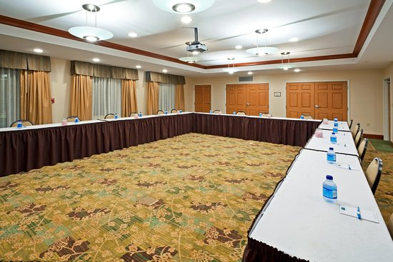 Glen Mills, بنسيلفانيا: Meeting Room