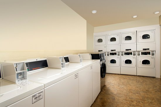 Jeffersontown, KY: Guest Laundry